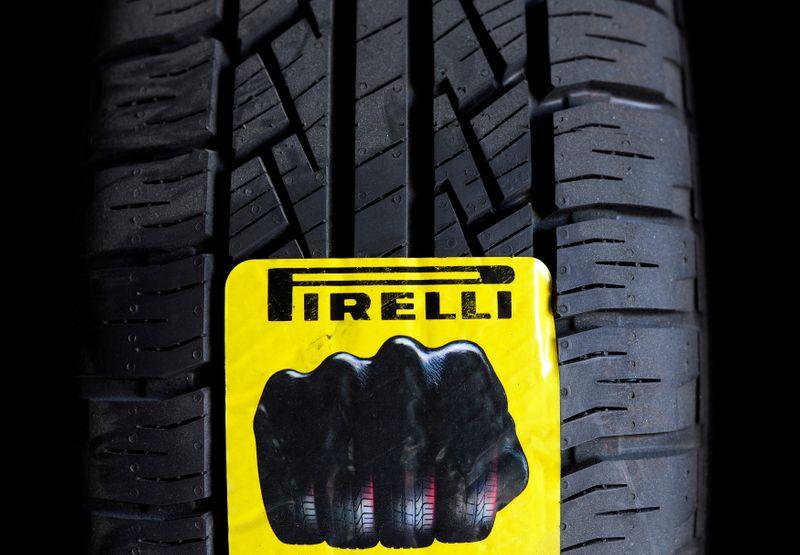 Pirelli batte stime in trim1 grazie a forti vendite pneumatici high-value