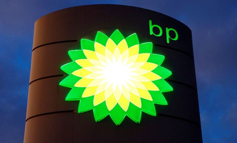 BP climate resolution supported by a fifth of shareholder votes