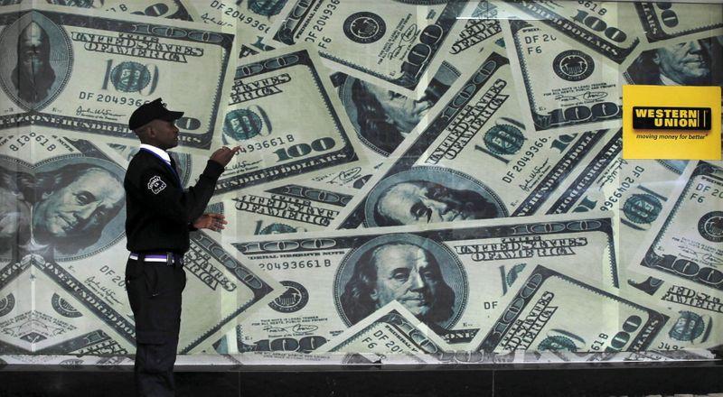 NY外為市場=ドル高、CPI上昇で利上げ観測高まる