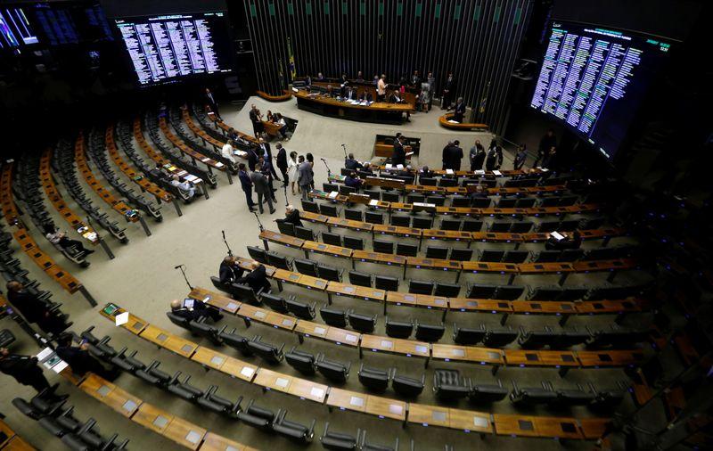 Câmara aprova mudanças no regimento interno e altera regras de votação