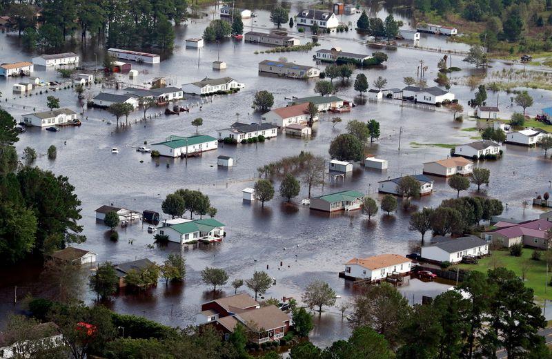 FRB、大手行に気候変動リスクの情報提供を非公式に要請=関係者