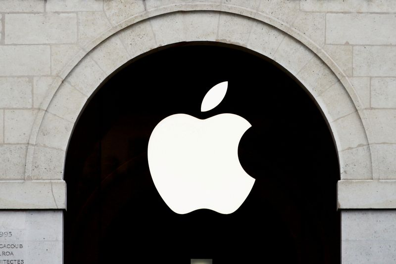 Apple says 'Chaos Monkeys' author hired in ads business has left company