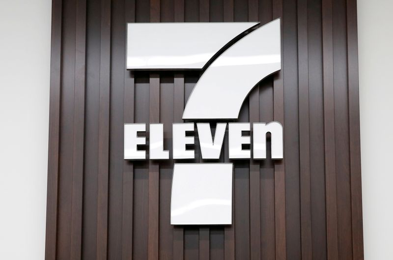Seven & i shares soar 7% after news of ValueAct stake build-up