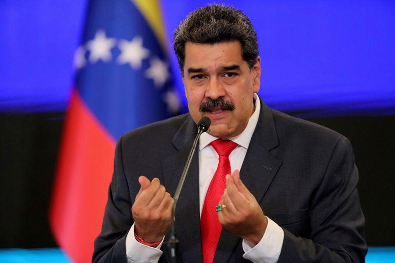 Venezuela: Maduro prêt à dialoguer avec l'opposition