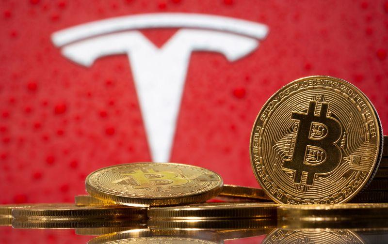 Musk decries bitcoin's 'insane' energy use after Tesla payment U-turn