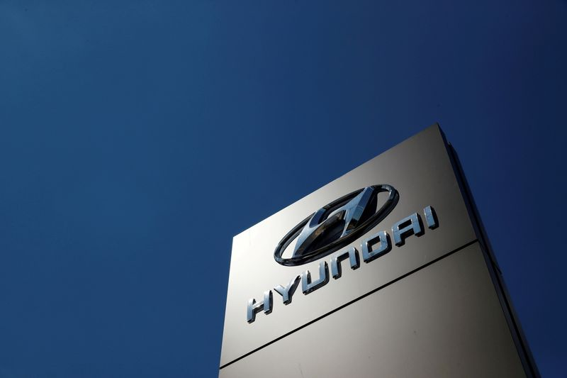 Hyundai to invest $7.4 billion in U.S. by 2025, with electric cars in focus
