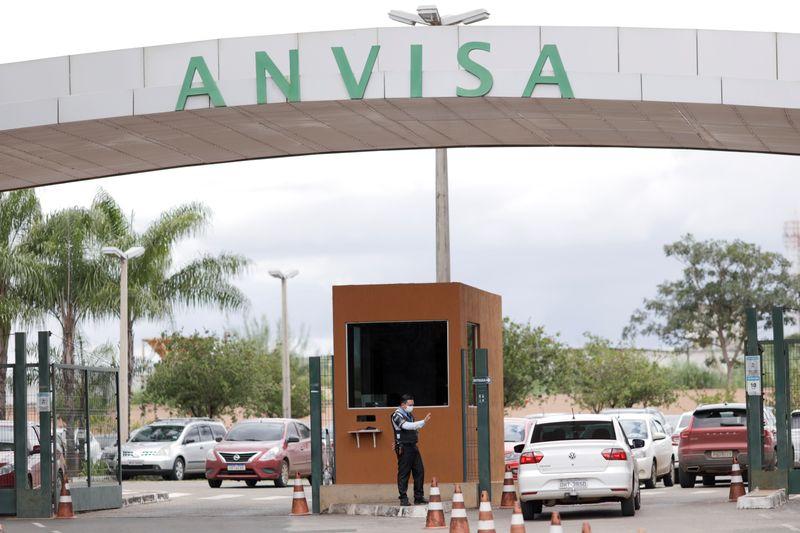 Anvisa aprova o uso emergencial de associação de anticorpos contra Covid-19