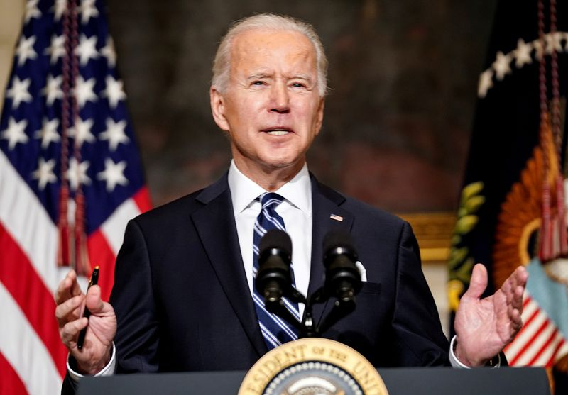Biden set to release first detailed budget of his presidency on May 27