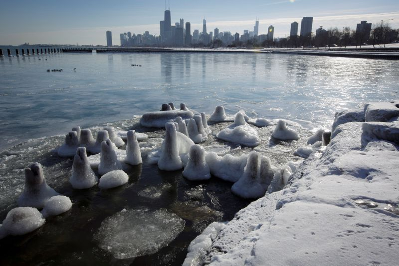 U.S. brings back climate change website detailing ongoing threats