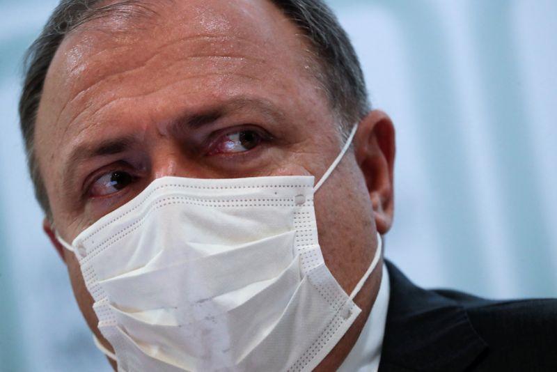Pazuello entra com habeas corpus no STF para escapar de compromisso à verdade na CPI da Covid