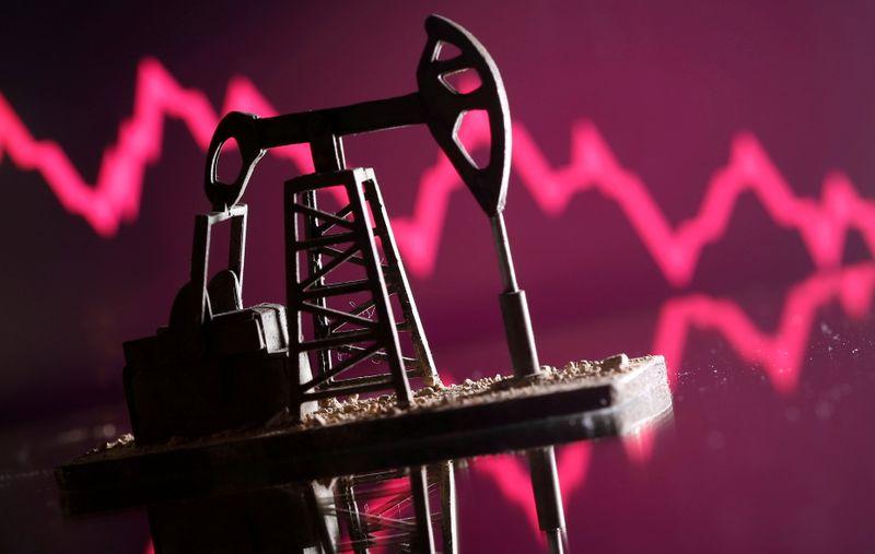 Petróleo recua com crise da Covid na Índia e retomada de oleoduto nos EUA