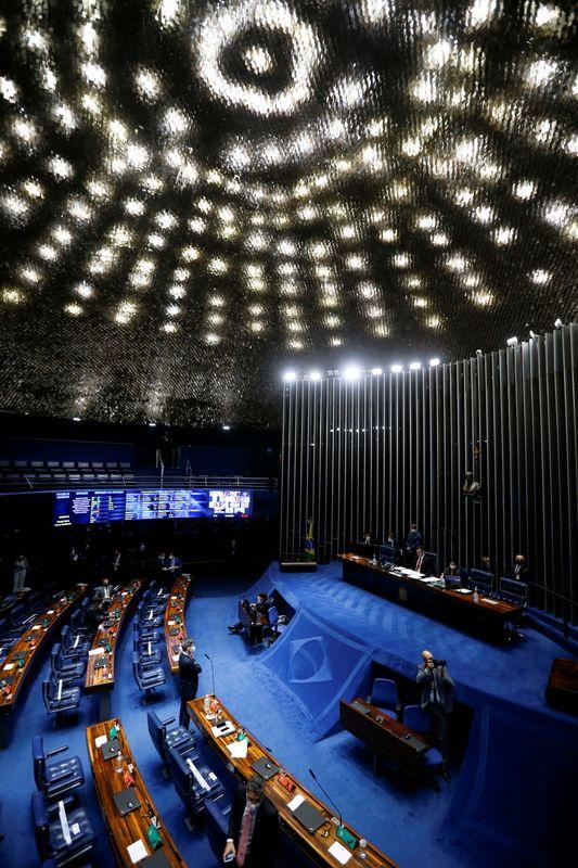 Senado aprova MP que define diretrizes para dívidas subscritas por fundos da Amazônia e Nordeste