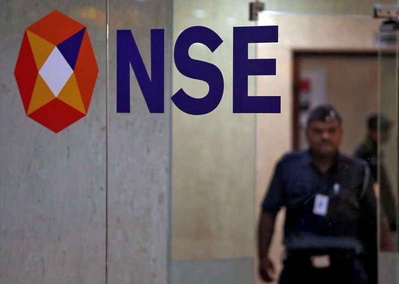 India's National Stock Exchange moves court to access $817 million corpus