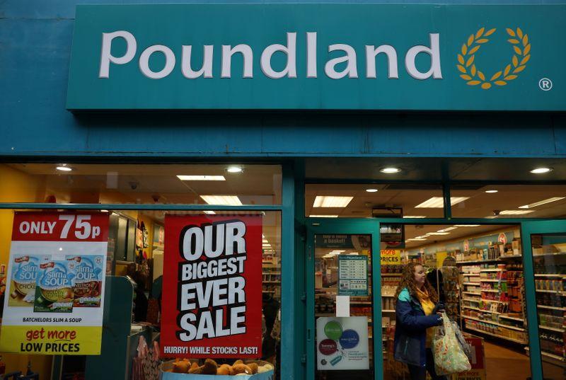 Poundland owner Pepco valued at 5 billion euros in Warsaw listing