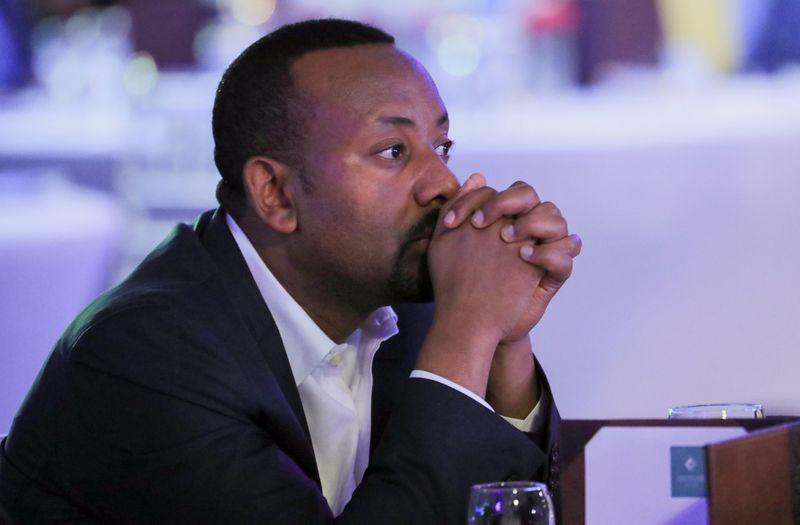إثيوبيا تلغي اعتماد صحفي في نيويورك تايمز