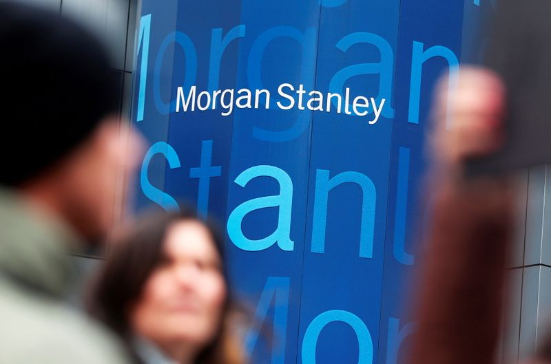 Morgan Stanley cautions against Chinese ADRs as delisting looms