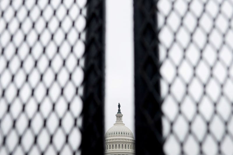 Proposed bipartisan probe of deadly U.S. Capitol attack wins support