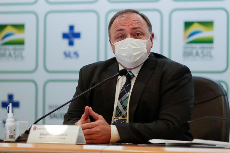 Renan responde pedido de HC de Pazuello e diz que ex-ministro tenta dificultar investigação