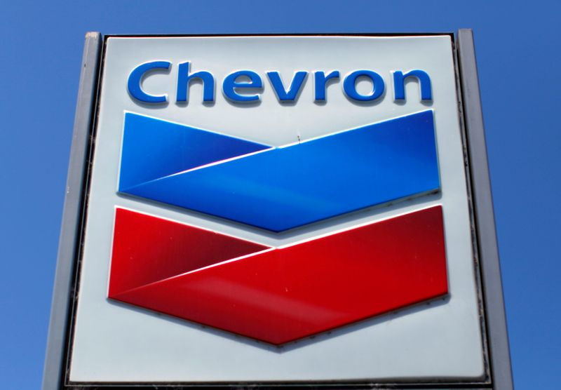 Chevron says fire extinguished at Richmond, Calif. refinery