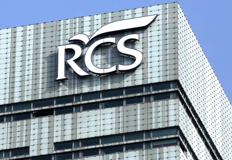 ESCLUSIVA - Rcs, camera arbitrale Milano decide a favore di Blackstone su cessione via Solferino - fonti