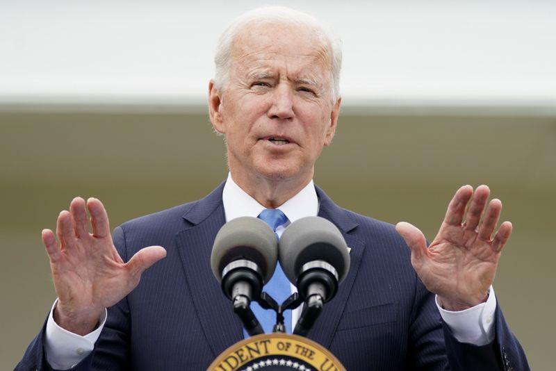 Biden rescinds Trump-era health insurance requirement for new immigrants