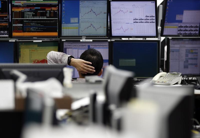 Когда начинаются торги на рынке форекс