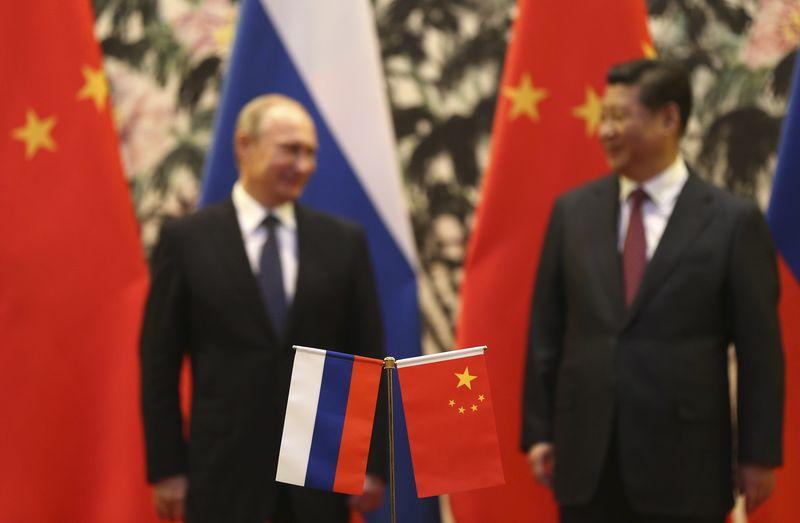 Россия и Китай подписали второе соглашение о поставках газа