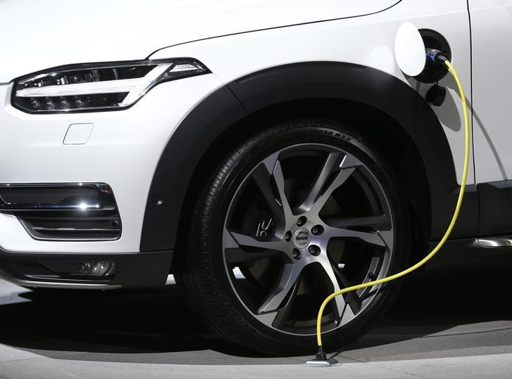 Resultado operativo de Volvo supera las previsiones en el 2do trim