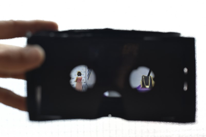 Trillenium takes virtual reality into online shopping