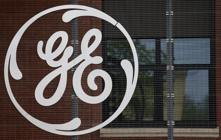 GE agrees to export financing from UK, may create 1,000 jobs