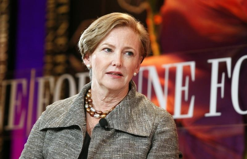 ellen kullman dupont There's never a bad time to be named ceo of a fortune 500 company, but when ellen kullman took over the 211-year-old dupont at the beginning of 2009, things could have been better.