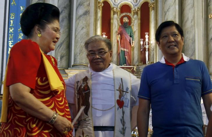 political dynasties in the philippines The implications of political dynasties in the philippine political arena hannah georgia f plopinio in the philippines, the family is an institution that has been a vital factor in shaping the.