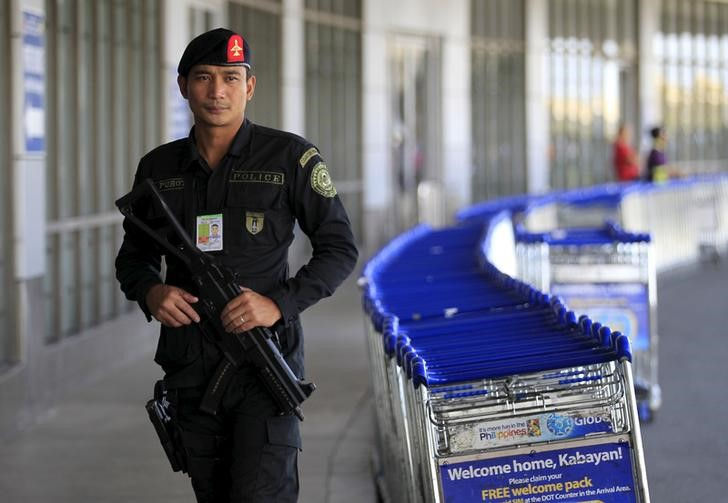 La seguridad aeroportuaria, en el punto de mira tras los ataques de Bruselas