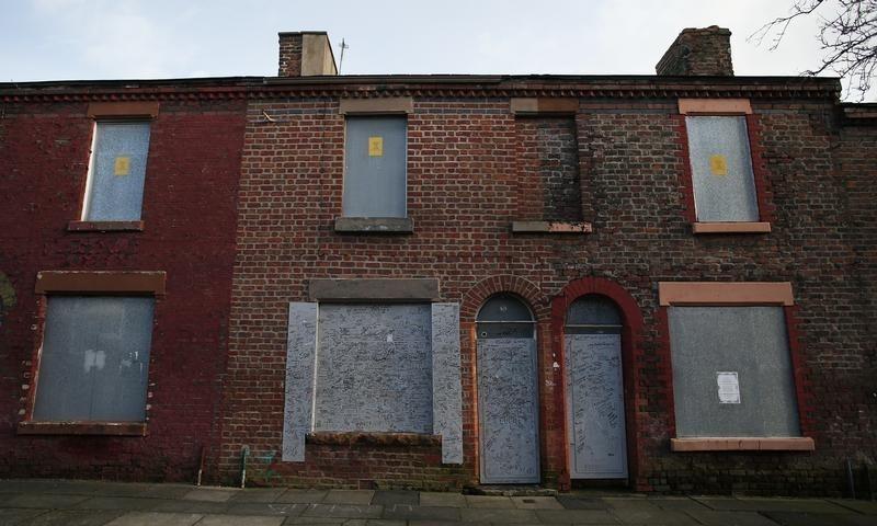 Una admiradora de los Beatles compra una casa donde creció Ringo ...