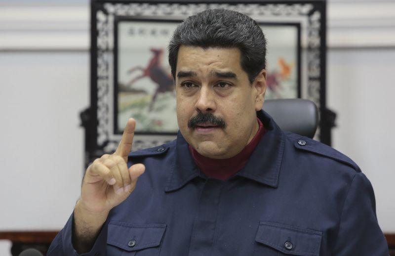 Venezuela decreta los viernes como