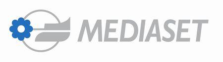 © Reuters. Il logo di Mediaset
