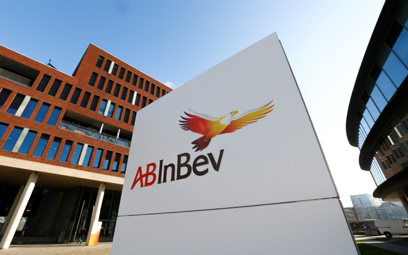 strengths and weaknesses of anheuser busch inbev belgium
