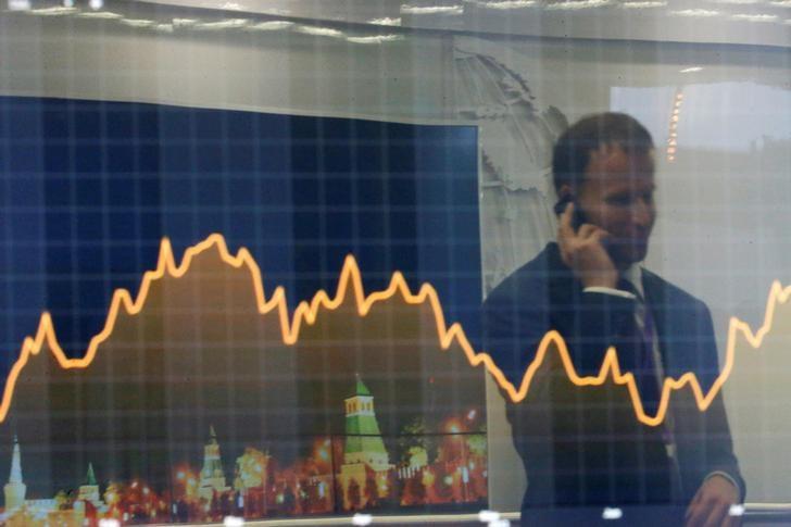РФ сможет в будущем уменьшить премию по евробондам за изоляцию - ВТБ Капитал