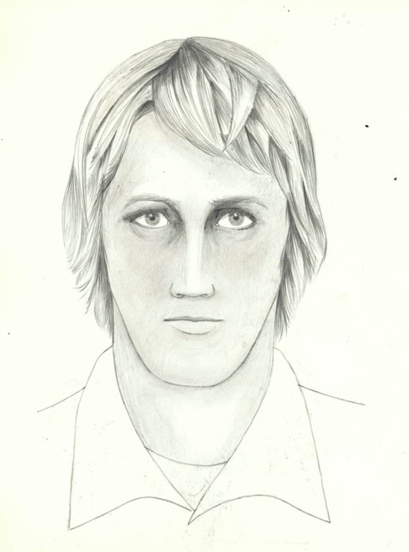 FBI offers reward for California serial killer in cold case By Reuters