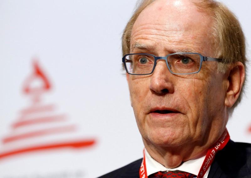 Doping: McLaren says his final report still several months away