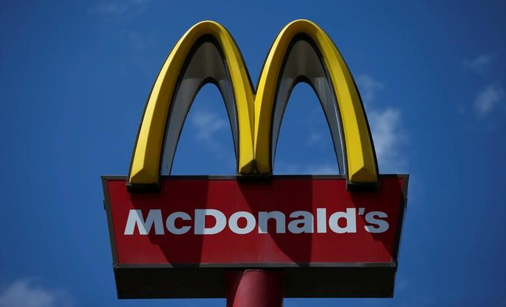 CJ Group pulls out of race for McDonald's South Korea operations