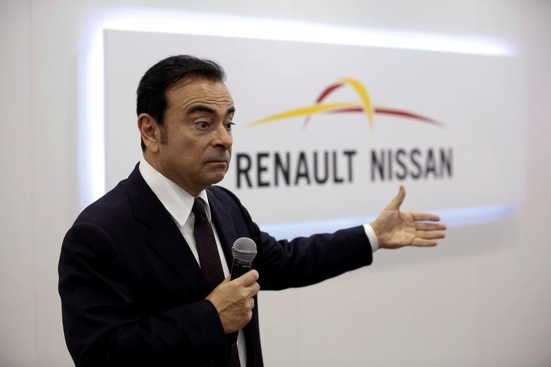 carlos ghosn and renault nissan leading for global success With the 2018 world cup in full swing, carlos ghosn, chairman of the renault-nissan-mitsubishi alliance, has plenty to be optimistic about born in brazil's tin mining town of porto velho.