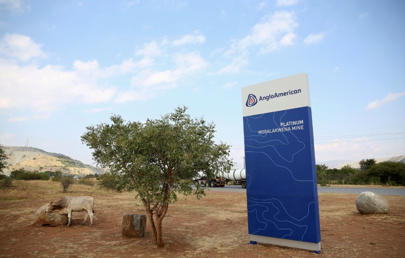 anglo american plc in south africa case study answers Anglo american plc is a mining company the company has a portfolio of mining operations and undeveloped resources with a focus on diamonds, copper, platinum group metals (pgms), and bulk commodities and other minerals.