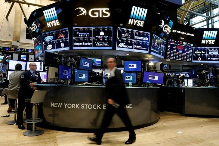 Nyse Blasts Bats Plan To Compete For End Of Day Nyse Stock