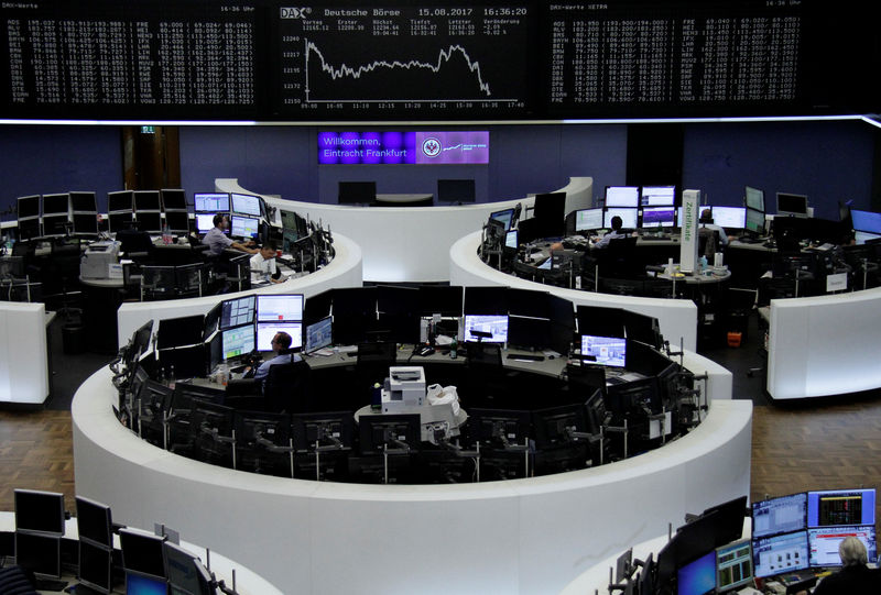 Miners lift European shares on metals prices, euro zone growth