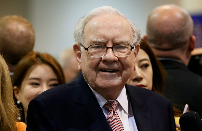 investing.com - Bankruptcy fight over Oncor to test Warren Buffett's discipline