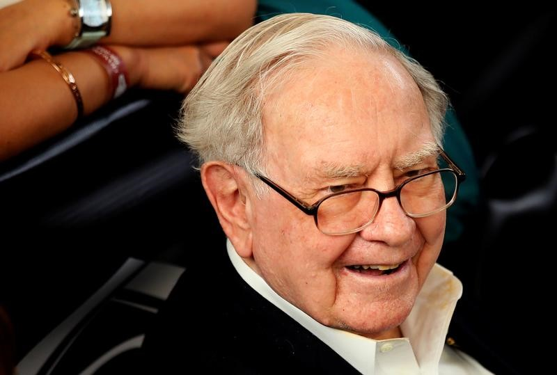 Bankruptcy fight over Oncor to test Warren Buffett's discipline