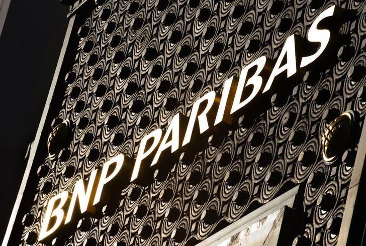 bnp paribas dockt ratenkredit gesch ft bei consorsbank an von reuters. Black Bedroom Furniture Sets. Home Design Ideas