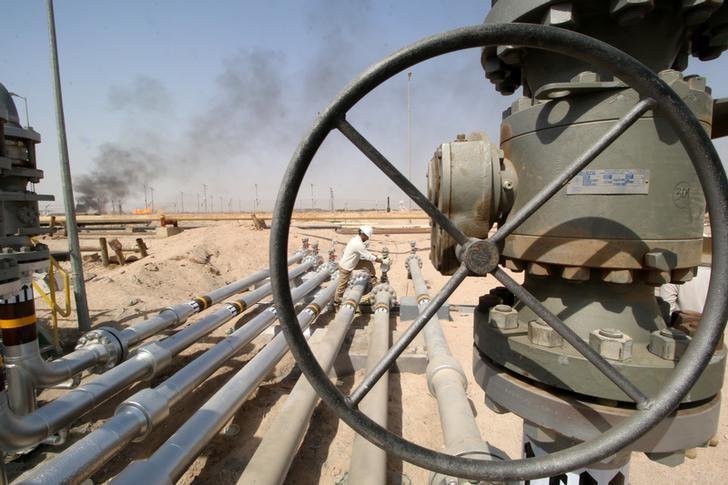 Нефть уверенно дорожает вечером четверга после снижения накануне