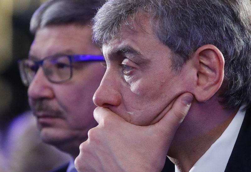 """Финал """"театра одного актера"""": владельцем Магнита стал госбанк"""